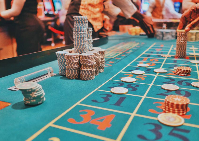 Top Online Casino Games
